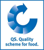 QS. Quality scheme of food.
